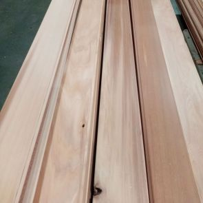Western Red Cedar V-Joint Cladding – No.2 (85%) / No.4 (15%) - 18 x 142mm - 153.87 Lineal Metres - Grade 2 - PK1313
