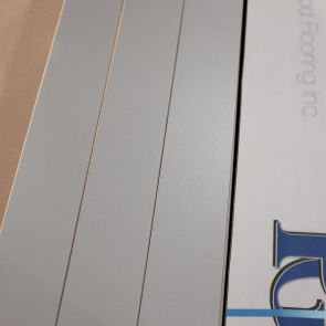 Solid Maple Flooring – 1969 (Grey) – 19.8mm x 82.55mm - 26.01 sqm - PK5116