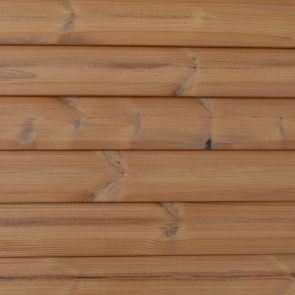 ThermoWood® Optima Channel 10 Cladding