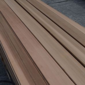 Silva Select Prestige VG Western Red Cedar Tongue & Groove V-Joint Cladding - 20 x 120mm - 84.18 Linear Metres - 10.70 sq. m. - PK1018