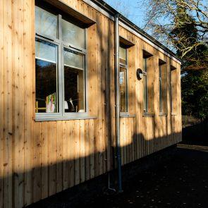 Cascadia Boards Factory Coated in Sansin Wood Sealer