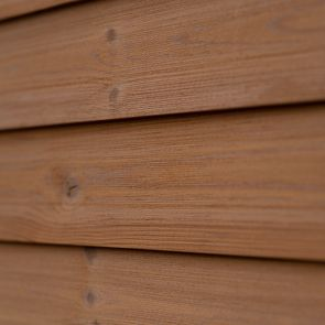ThermoWood® Bevel Cladding