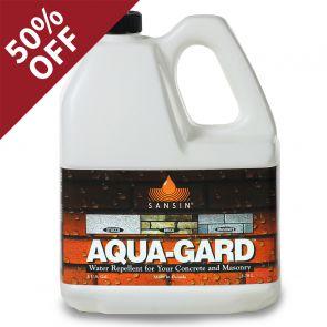 Sansin Aqua-Gard Water Repellent