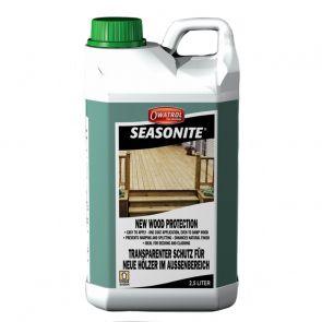 Owatrol Seasonite - New Wood Protection