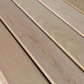 Western Red Cedar A & Better Deck Boards - 38 x 89mm