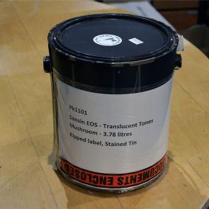 Sansin Eos Translucent Tones - Mushroom (for Cladding, Fencing & Decking)