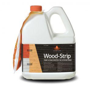 Sansin Wood-Strip