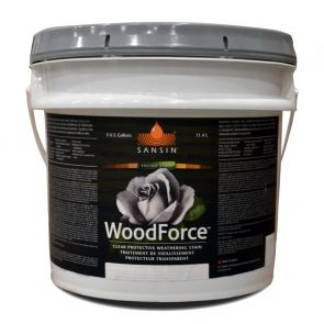 Sansin WoodForce™ Grey Tones