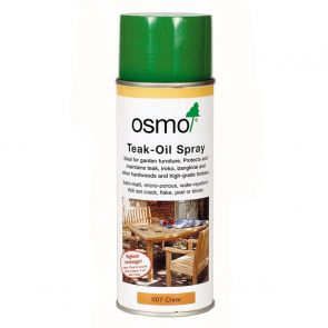 Osmo Teak Oil Spray - 400ml
