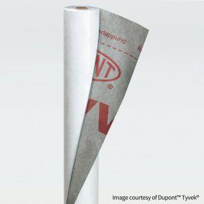 DuPont™ Tyvek® HouseWrap®