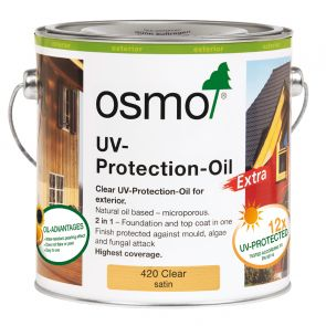 Osmo 420 UV Protection Oil Extra