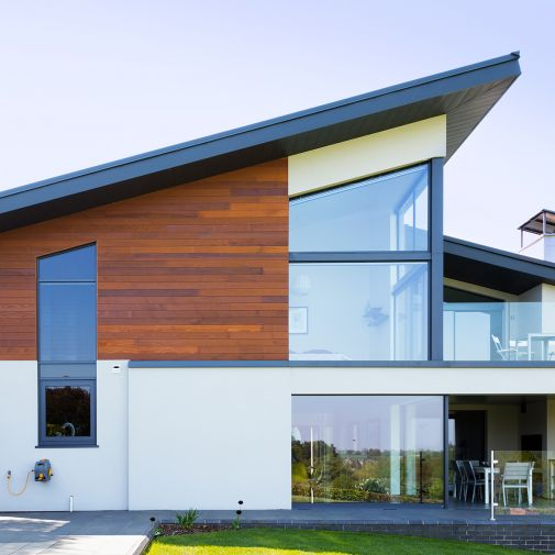 Silva Select Prestige VG Western Red Cedar Tongue & Groove V-Joint Cladding
