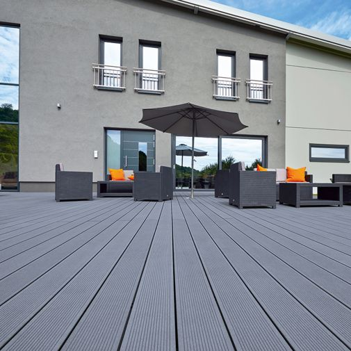 NEOLIFE® Nature 14 Composite Decking