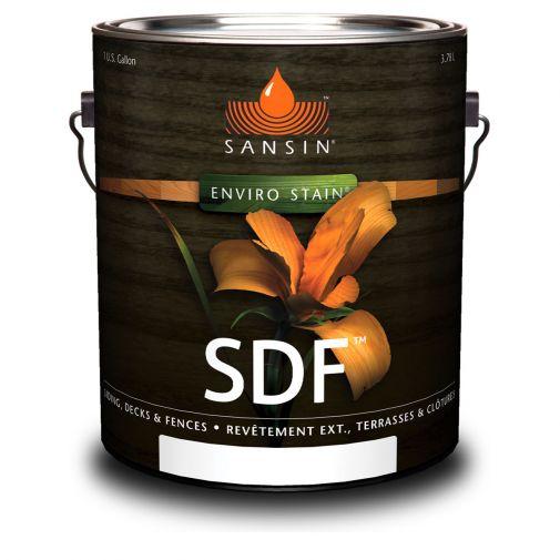 Sansin SDF Enviro Stain