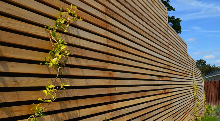 Reusing Western Red Cedar - by Darran Jaques