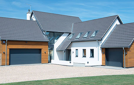 Channel Cladding Brings 1970's Home Back in Style