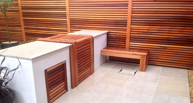 Phil Stovell Garden Design