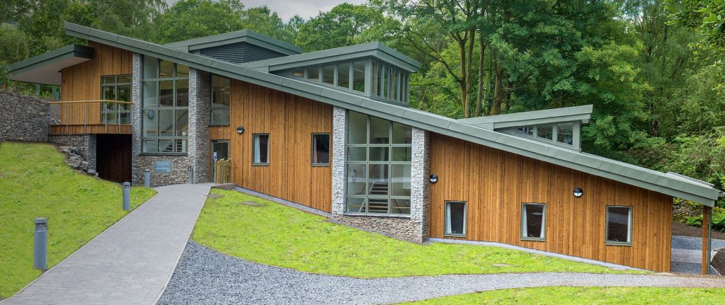 Silva Timber's Wood Protection Finds the Right Tone